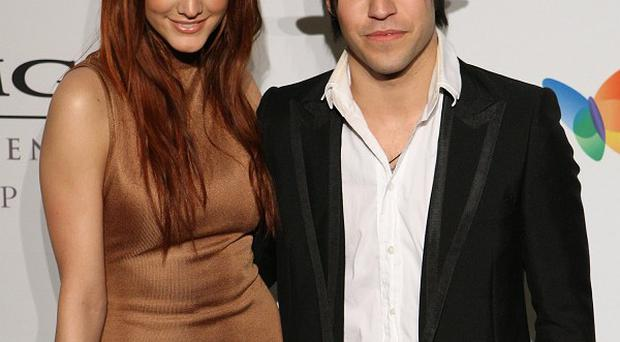 Ashlee Simpson and Pete Wentz have finalised their divorce