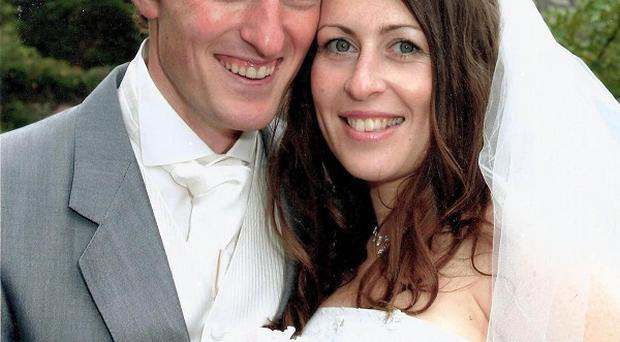 Ben and Catherine Mullany were murdered while on honeymoon in Antigua