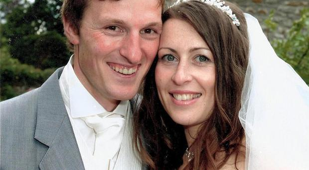 Ben and Catherine Mullany were murdered on their honeymoon in Antigua