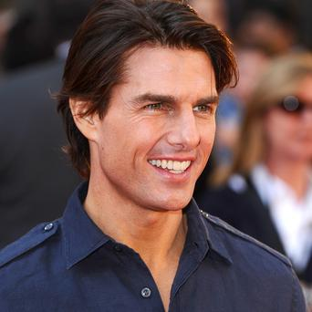 Tom Cruise is excited about the prospect of a Top Gun follow-up