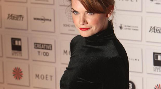 Ruth Wilson will also star in Anna Karenina