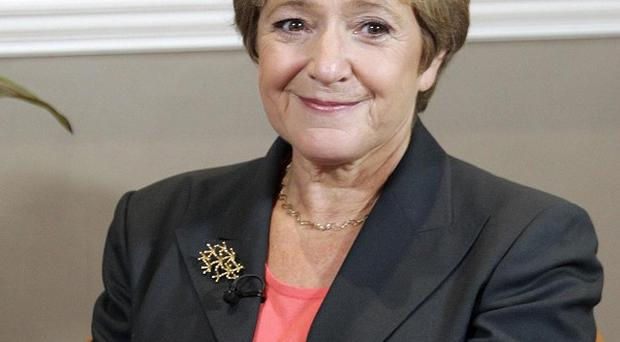 Public Accounts Committee chair Margaret Hodge said the armoured vehicle spending was an 'extraordinary failure'