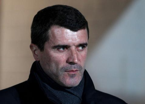 Could Roy Keane be persuaded to return to the dug-out?