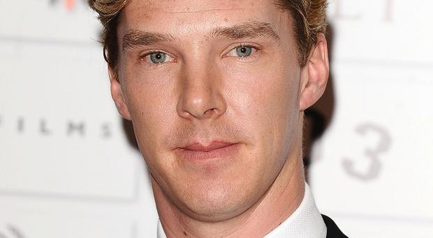 Benedict Cumberbatch is returning to screens as Sherlock Holmes