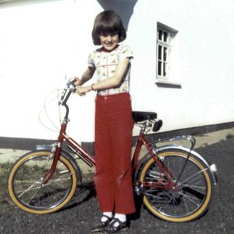 Jennifer Cardy was killed by Robert Black 30 years ago