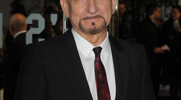 Sir Ben Kingsley is reportedly in talks to star in the adaptation