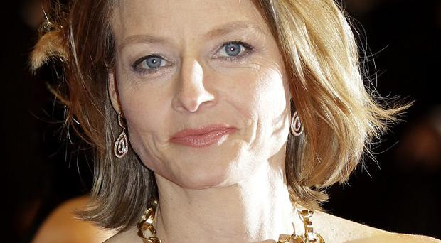 Jodie Foster's estranged father has been sentenced to five years in jail for stealing more than 100,000 dollars