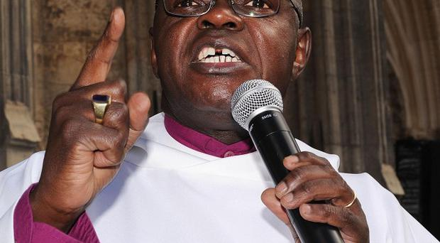 The Archbishop of York has called for an urgent reform to the way care is funded for older people in England