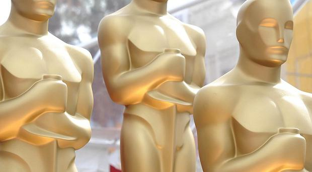 An industrial dispute may mean no new Oscar trophies at next year's Oscar ceremony