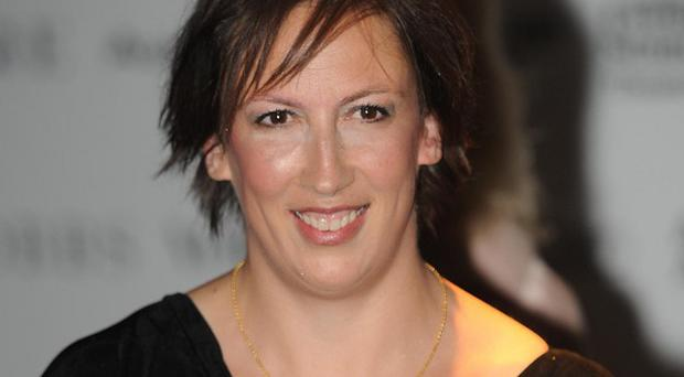 Miranda Hart could be set to repeat her triumph at the British Comedy Awards