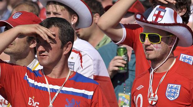 ITV has landed two out of the three England group games for next year's Euro 2012 tournament
