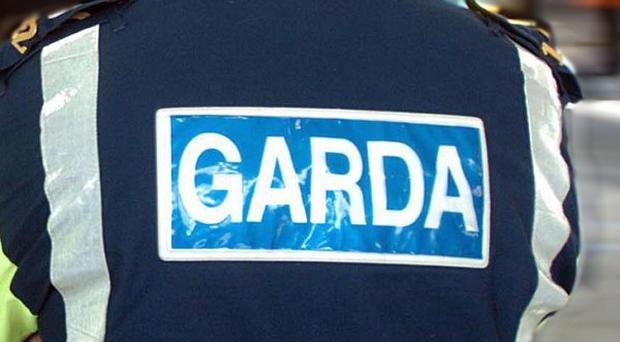 A man is being questioned about the shooting dead of a taxi passenger in Dundalk overnight