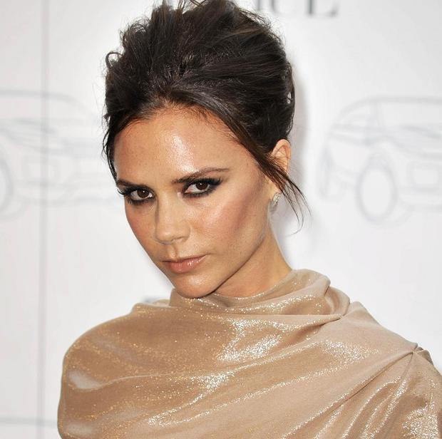 Victoria Beckham wanted more pets when she was pregnant