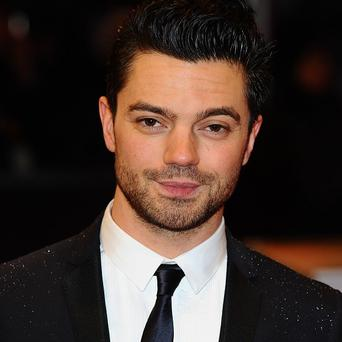 Dominic Cooper is being lined up for Summer In February