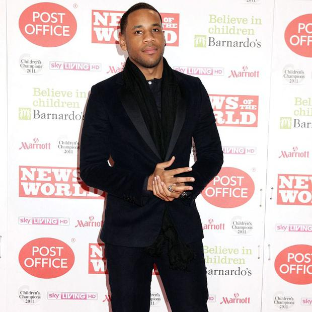 Reggie Yates reckons The Voice will bring something different to British TV