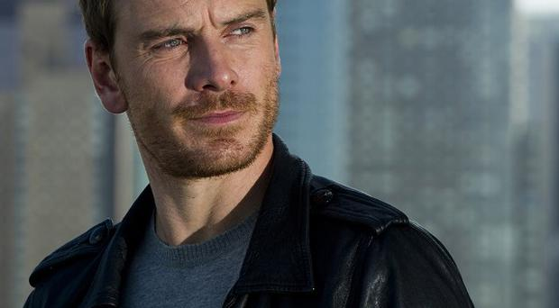 Michael Fassbender was named best actor at the LA Critics Awards (AP)