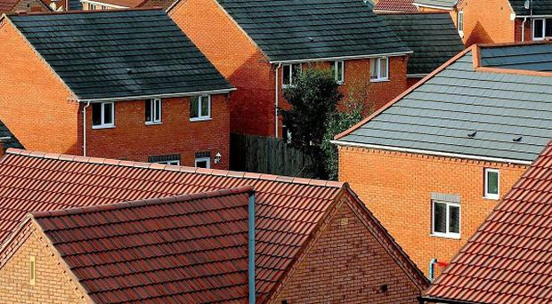 Charity Shelter says a third of people in the UK are struggling with their housing costs or falling behind on payments