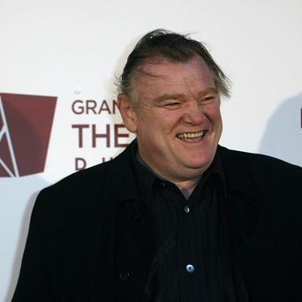 Brendan Gleeson is working with John Michael McDonagh again
