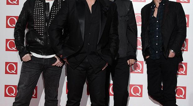 U2 are backing a scheme aiming to get more young people involved in music
