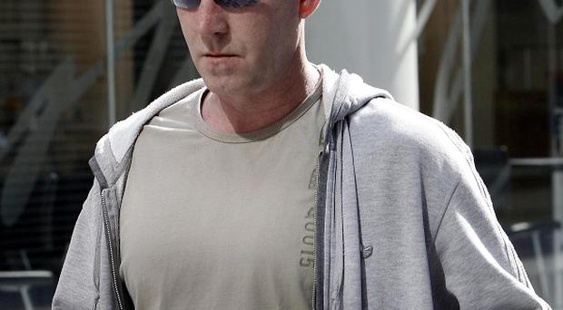 Steven Malcolm is accused of blackmailing Coleen Rooney