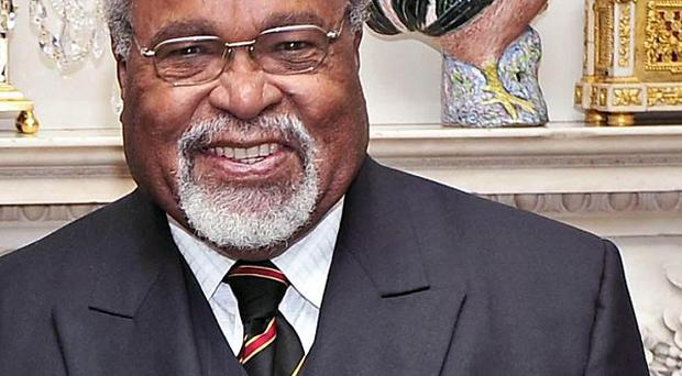 Sir Michael Somare claims he has been reinstated as prime minister of Papua New Guinea