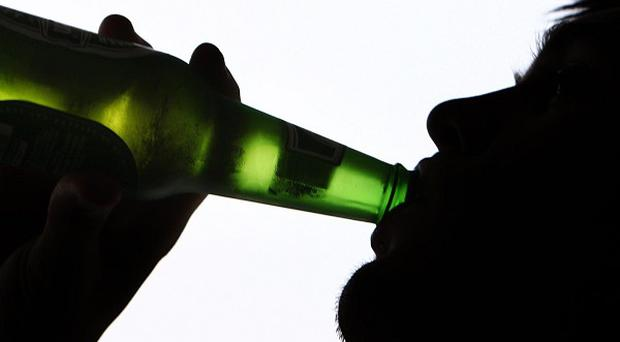 A group of leading doctors and academics has urged the Government to introduce a minimum price for alcoholic drinks