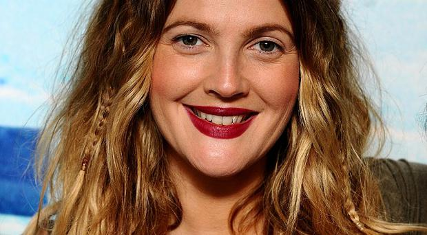 Drew Barrymore is set to go behind the camera again