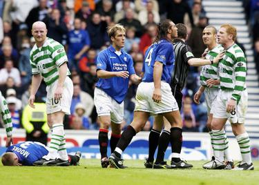 Neil Lennons men claimed a precious 2-0 win at Ibrox on Sunday in the Old Firm derby