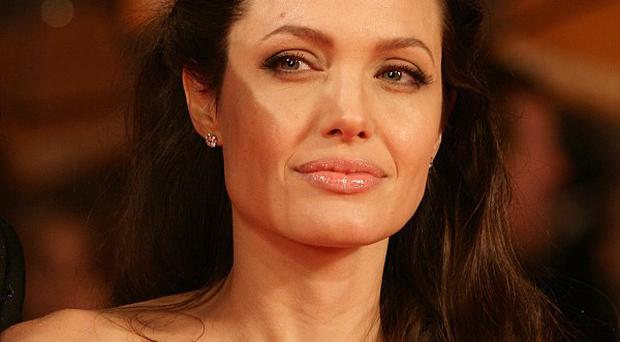 Angelina Jolie made her first foray into directing with the film