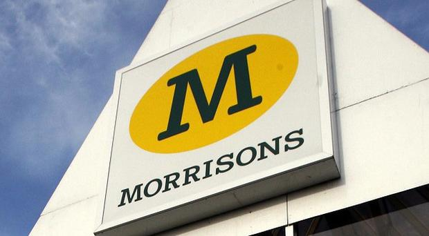 Morrisons has said it will open 25 new stores next year