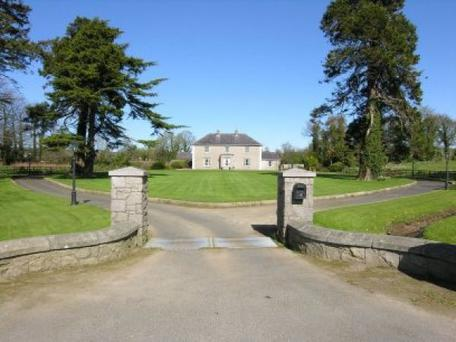 <b>30. Ballyloughlin House, 47 Ballyloughlin Road, Dundrum, Newcastle, Co Down,For Sale Offers in the region of £825,000</b> Ballyloughlin House is a most distinguished country house first built in 1880 but extensively refurbished and extended in 1992 by the present owners. <p><b>To view property <a href=