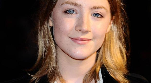 Saoirse Ronan could be starring in How I Live Now