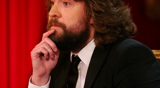 Justin Lee Collins is due to appear in court on December 22