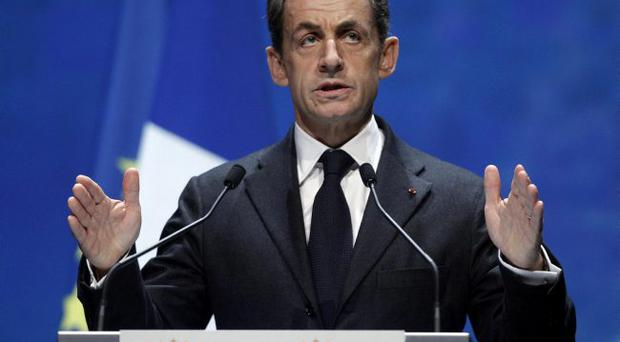 Nicolas Sarkozy is keen to use negotiations to push Ireland into increasing its corporation tax rate above the current 12.5% level