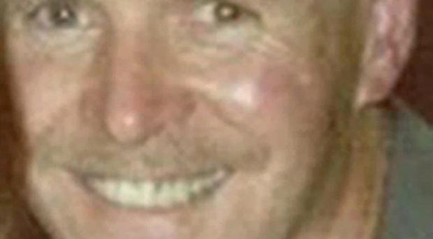 Constable Stephen Carroll, 48, was shot dead in Craigavon, Co Armagh, in March 2009