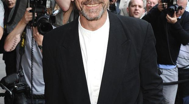 Jeremy Irons is up against Damien Lewis in the best TV actor category