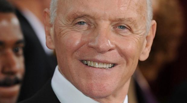 Sir Anthony Hopkins is releasing a CD of classical music