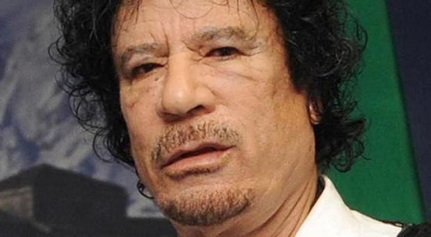 The International Criminal Court said the death of Muammar Gaddafi may be a war crime