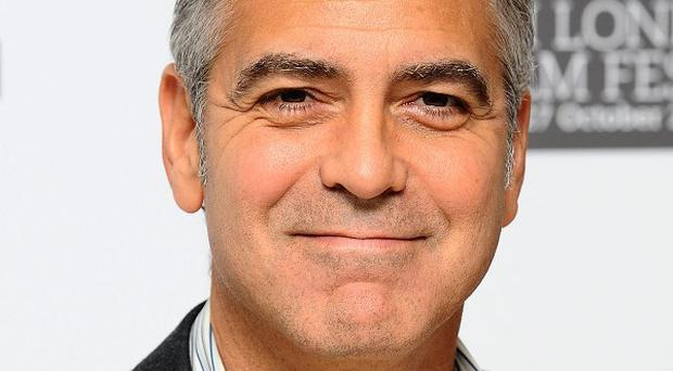 George Clooney received three nominations for the awards
