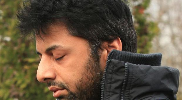 Shrien Dewani is appealing against extradition to South Africa, where he faces murder charges
