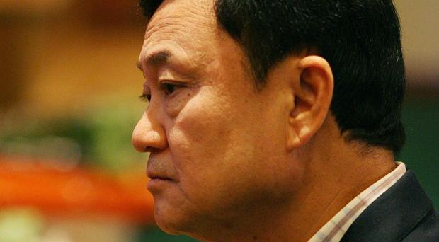 Thailand has given former PM Thaksin Shinawatra a new passport