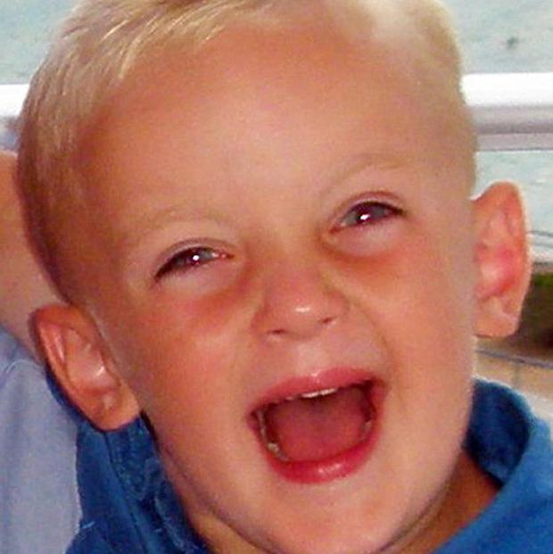 Harry Mould, five, died days after he was admitted to hospital with breathing difficulties