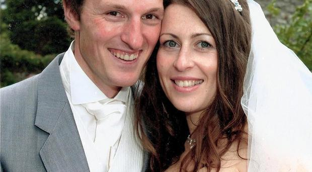 Ben and Catherine Mullany were murdered during their honeymoon in Antigua