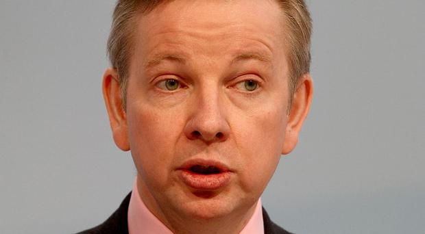 Education Secretary Michael Gove signalled earlier this year that he wanted a more intensive focus on maths at a younger age