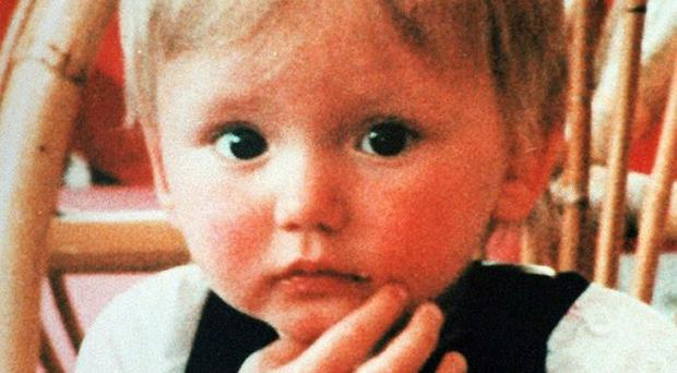 Ben Needham disappeared in Greece as a toddler more than 20 years ago