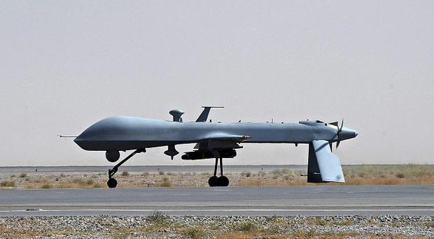 William Hague is being urged to reveal if and how the UK assists with intelligence for CIA drone strikes in Pakistan