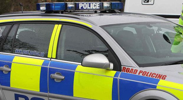 The Police Service of Northern Ireland helps to monitor offenders