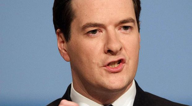 Chancellor George Osborne is to announce radical banking industry reforms