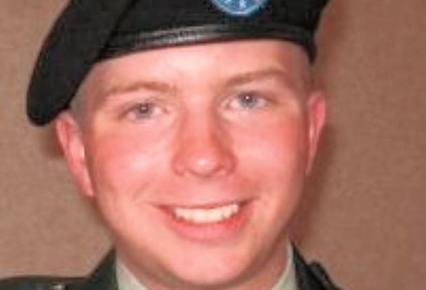 Private Bradley E. Manning