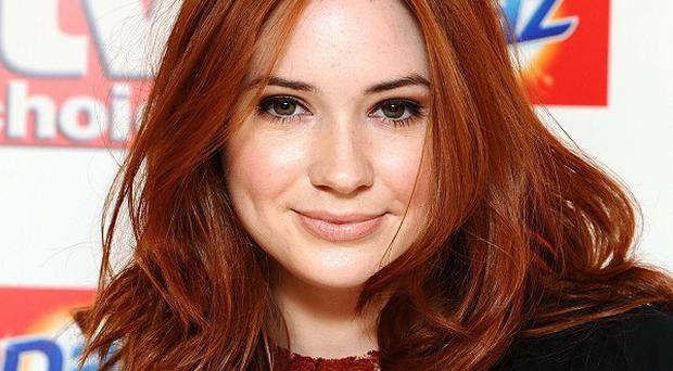 Doctor Who star Karen Gillan will be written out in a dramatic storyline